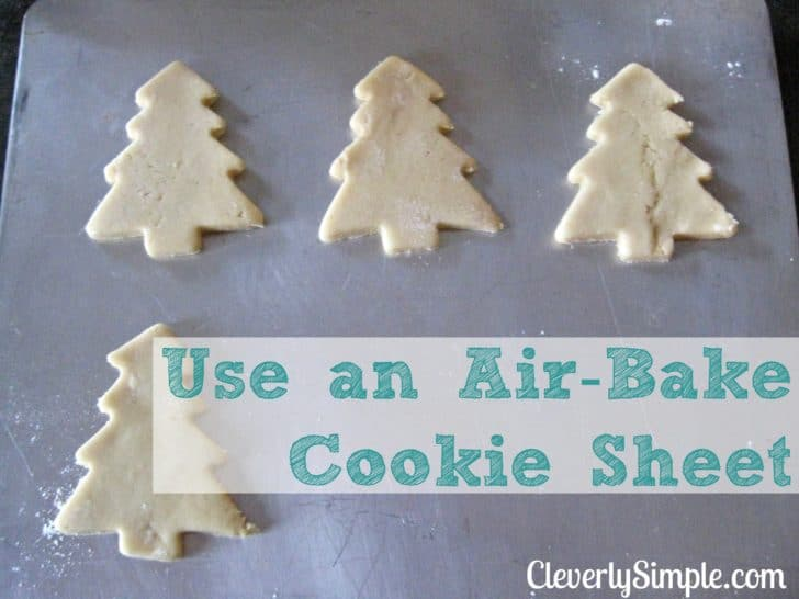 how to make an easy sugar cookies recipe