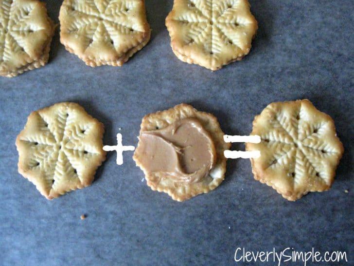 Make Peanut Butter Sandwich