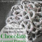 Microwave-Chocolate-Pretzels