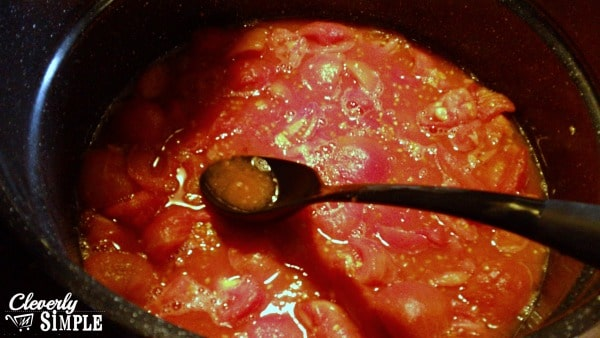 How to Can Tomatoes - Stew