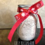 Recipe for Hot Chocolate Mix