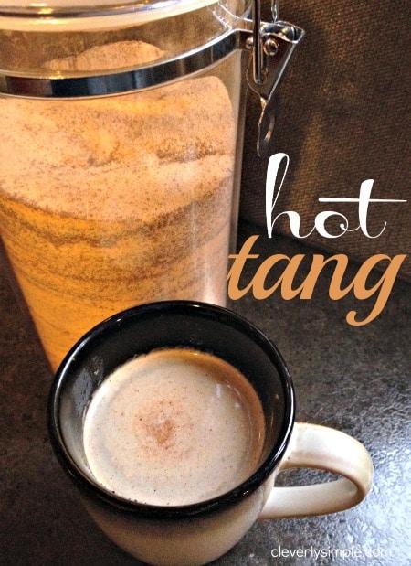 hot tang drink mix
