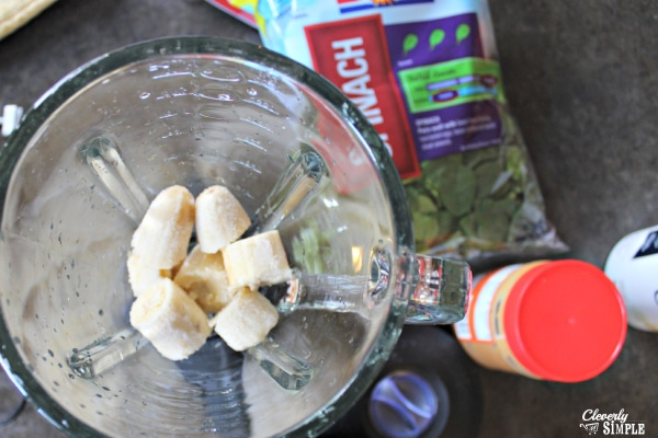 Healthy Smoothies for Breakfast with Banana.jpg