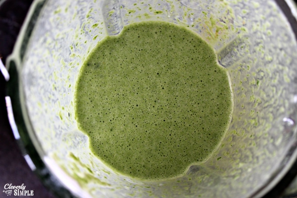 healthy green smoothie recipes