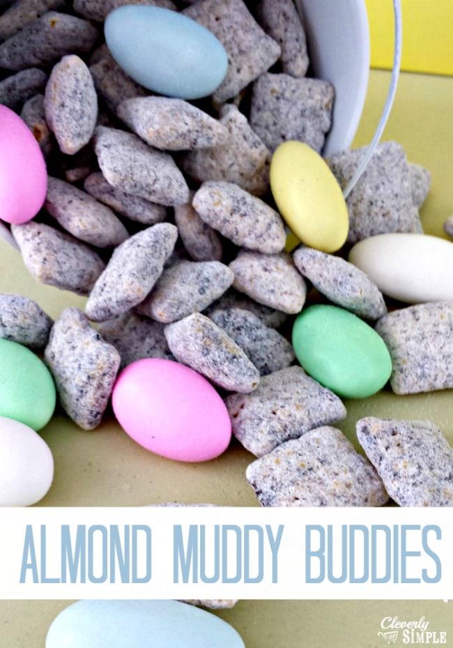 muddy buddies recipe