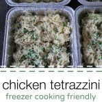 recipe chicken tetrazzini