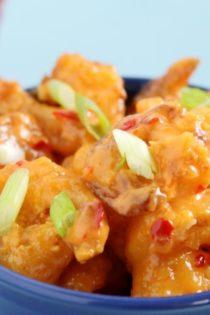 Bonefish Grill Copycat Bang Bang Shrimp Recipe
