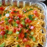 Freezer Cooking Casserole Recipe Mexican Lasagna