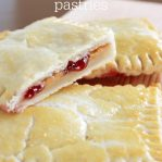 how to make homemade pop tarts