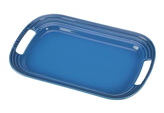 Blue Le Creuset