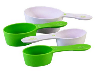 Magnetic Kitchen Measuring Cups
