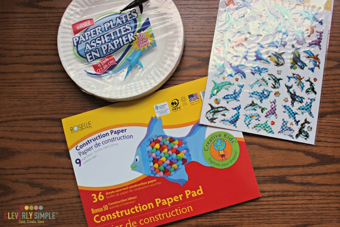 Products for Paper Plate Crafts