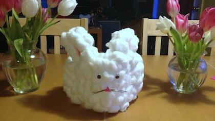 cotton-ball-bunny
