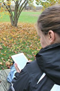 How I fell in LOVE With Reading Again Using The NOOK eReader