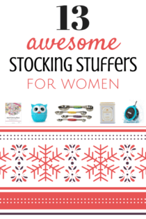 Awesome Stocking Stuffers For Women