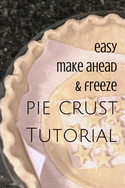 easy pie crust recipe to freeze (1)