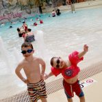castaway bay wave pool