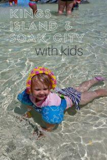 Kings Island & Soak City