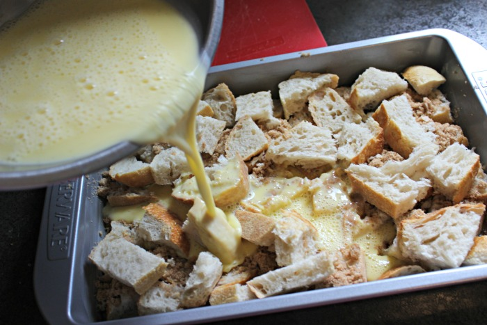 easy french toast casserole 3