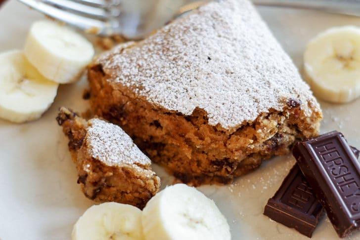 Best Banana Cake Recipe-6