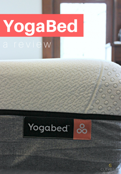 YogaBed A Review