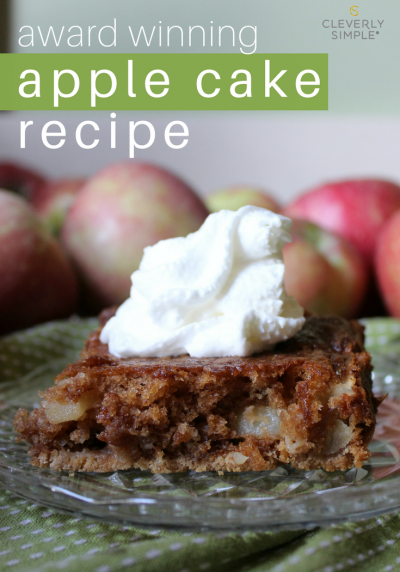 award-winning-easy-apple-cake-recipe-homemade