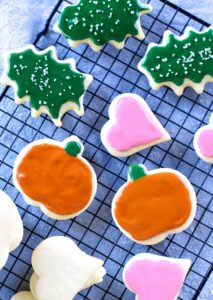 best sugar cookie icing
