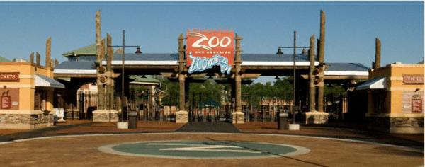 The Columbus Zoo