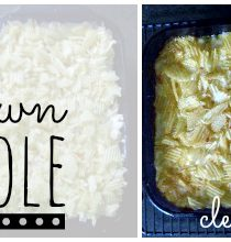 Easiest Hashbrown Casserole Recipe