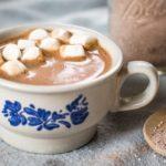homemade hot chocolate mix recipe