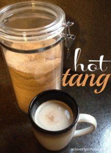 hot tang recipe