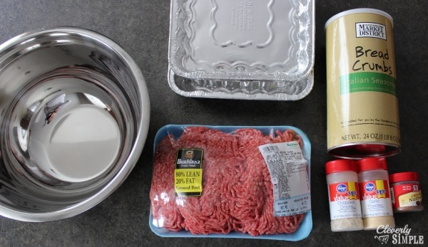 Easy recipes with Ground Beef Meatballs Freezer Cooking