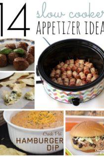 crockpot appetizer ideas pictures