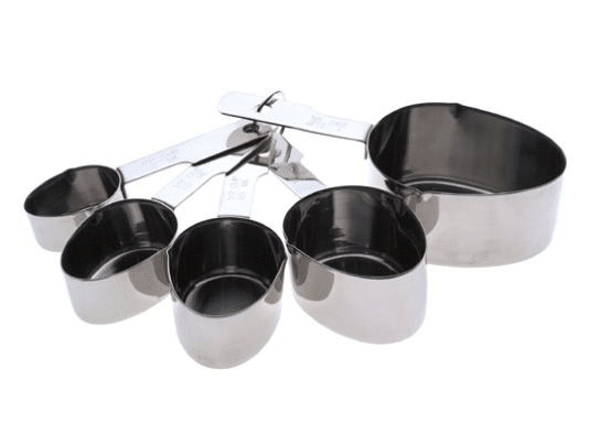 Heavy Duty Measuring Cups