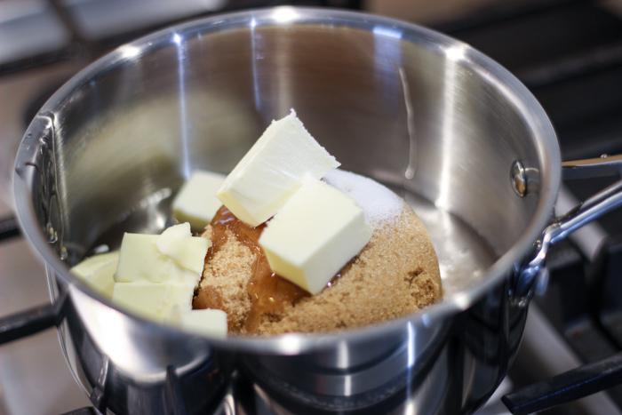 best caramel corn recipe in pan