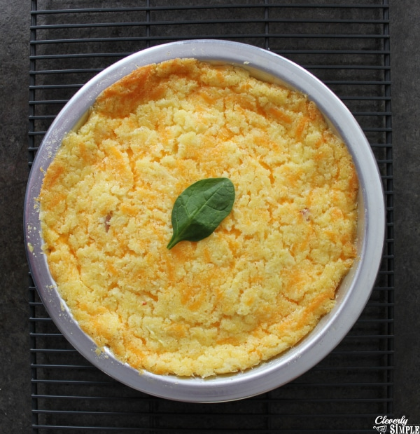 Easy bisquick breakfast quiche recipe cleverly simple for The best quiche ever