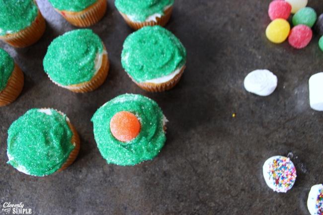 Center for Cupcake