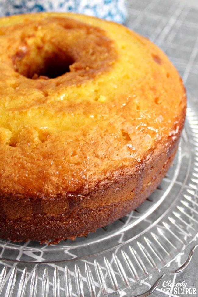 Jello In Cake Mix