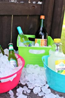 Sip and Sizzle Party With Aldi (Entertaining 10 People For Under $100)