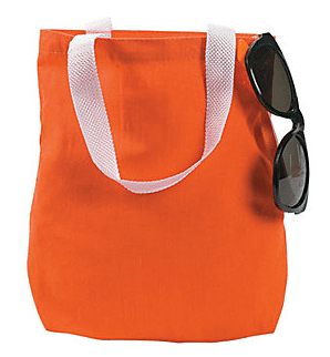 Canvas Totes for Kids