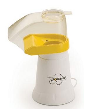 Presto 04820 PopLite Hot Air Popper