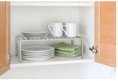 Organize your plates