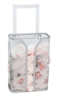 Storage for plastic bags