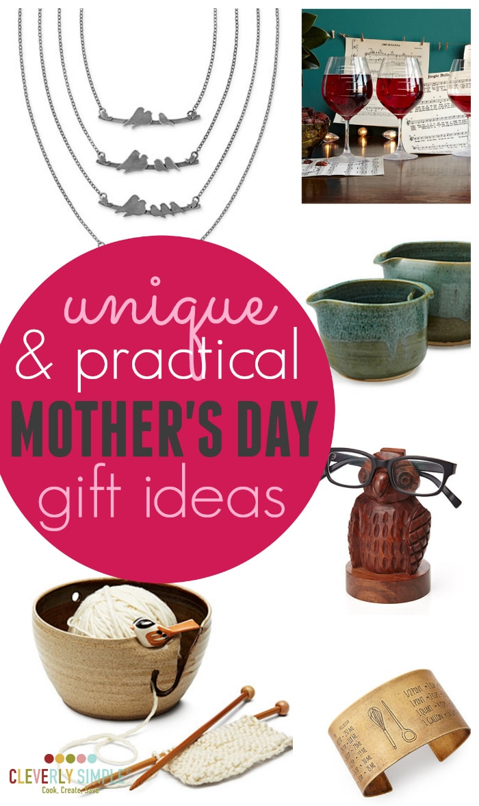Unique Practical Gifts For Mother 39 S Day Simple Recipes