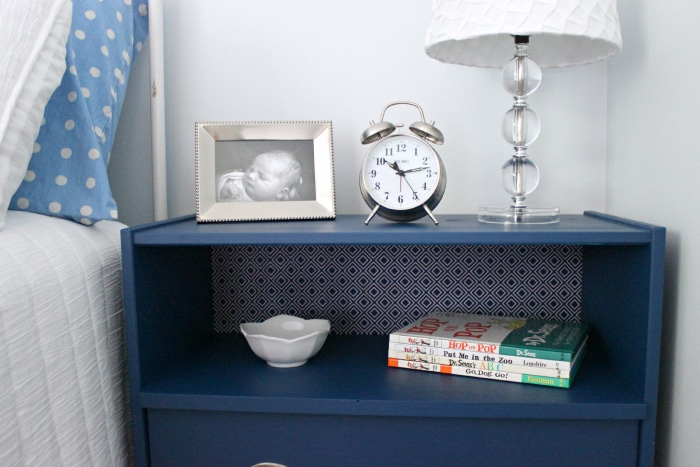 Ikea rast shelf remove drawer