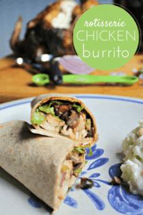 Effortless Black Bean & Rotisserie Chicken Recipe