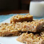 Brickle Cookies