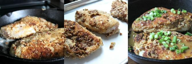 Bourbon Pecan Chicken Recipe - Simple Recipes, DIY ...