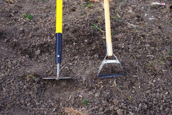 Tools for a Garden