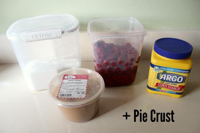 best cherry pie recipe ingredients